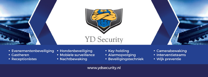 Opleiding event security officer
