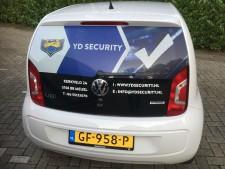 YD security heeft surveillance gebied uitgebreid naar Venlo en omstreken.