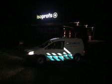 Isoprofs kiest voor de veiligheid van YD Security.